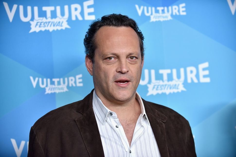 Vince Vaughn Is Selling His Celeb-Pedigreed Hollywood Home