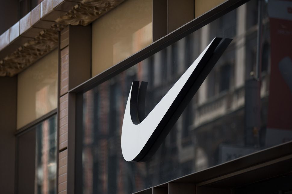 The Nike-Amazon Partnership Shows Us How Amazon Is the New Walmart