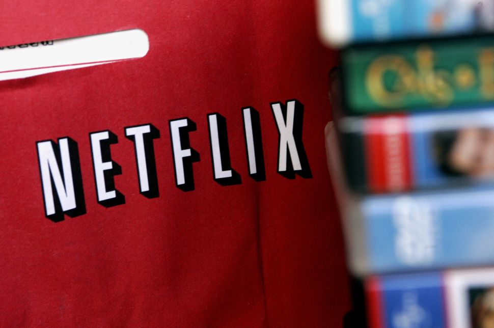 Netflix Orders New Series From 'The Simpsons' Creator