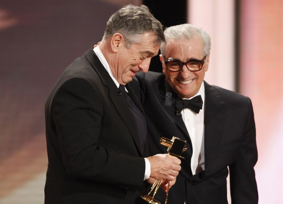 Everything You Need to Know About Martin Scorsese's $100M 'The Irishman'