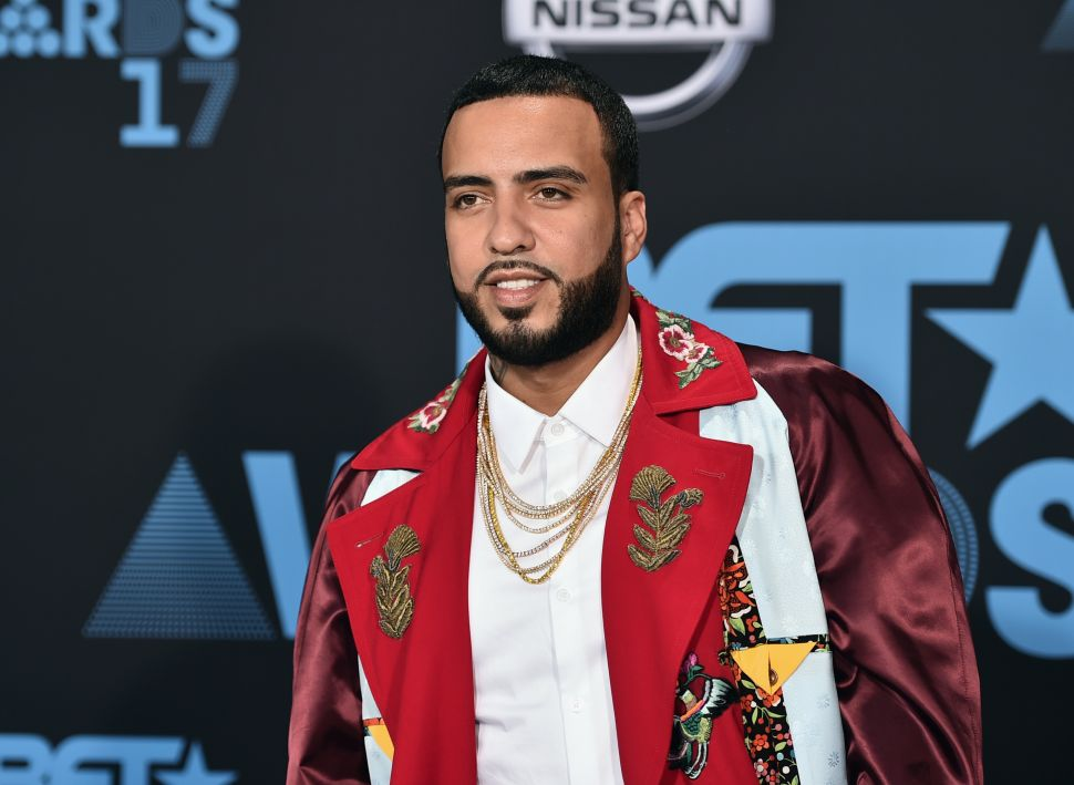 French Montana Is Using Decades of Hip-Hop Culture to Save New York Rap