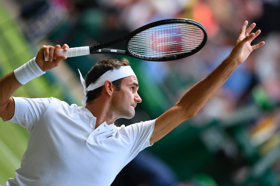 The Scandals Simmering at Wimbledon This Year