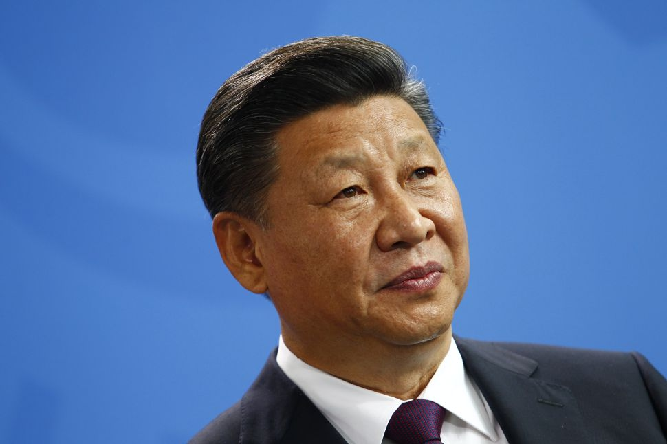How China Could Use Trade to Force North Korea to Play Nice With the West