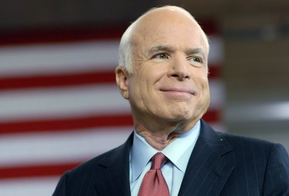 5 Things Americans Love About John McCain That Critics Hate