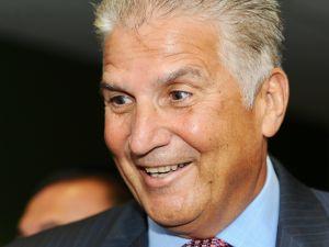 Joe DiVincenzo