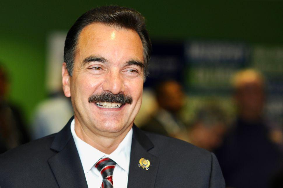 NJ Politics Digest: Former Assembly Speaker Nabs $280K State Post