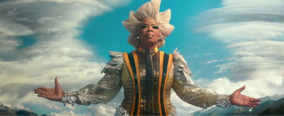 Ava DuVernay's 'A Wrinkle in Time' Could Be Sabotaged by Hype