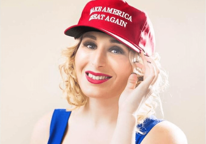 Uber and Lyft Ban Alt-Right Activist Laura Loomer After Anti-Muslim Tweets