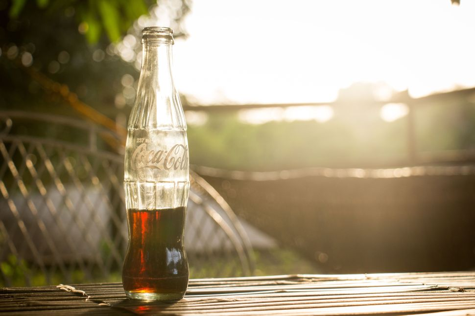 New Study Confirms Diet Soda May Cause 'Cardiovascular Events'
