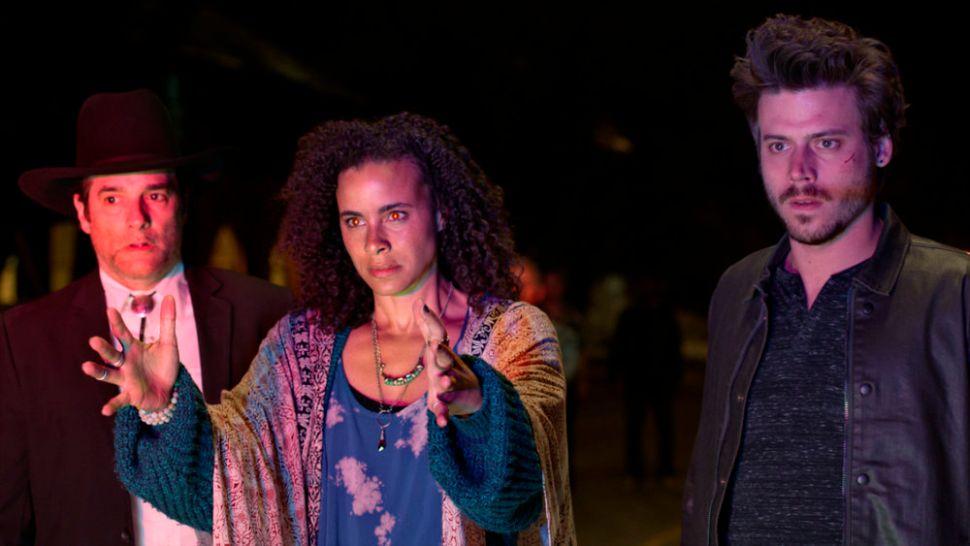 Hot Misfits Populate Vampire-Ridden Town in 'Midnight, Texas'