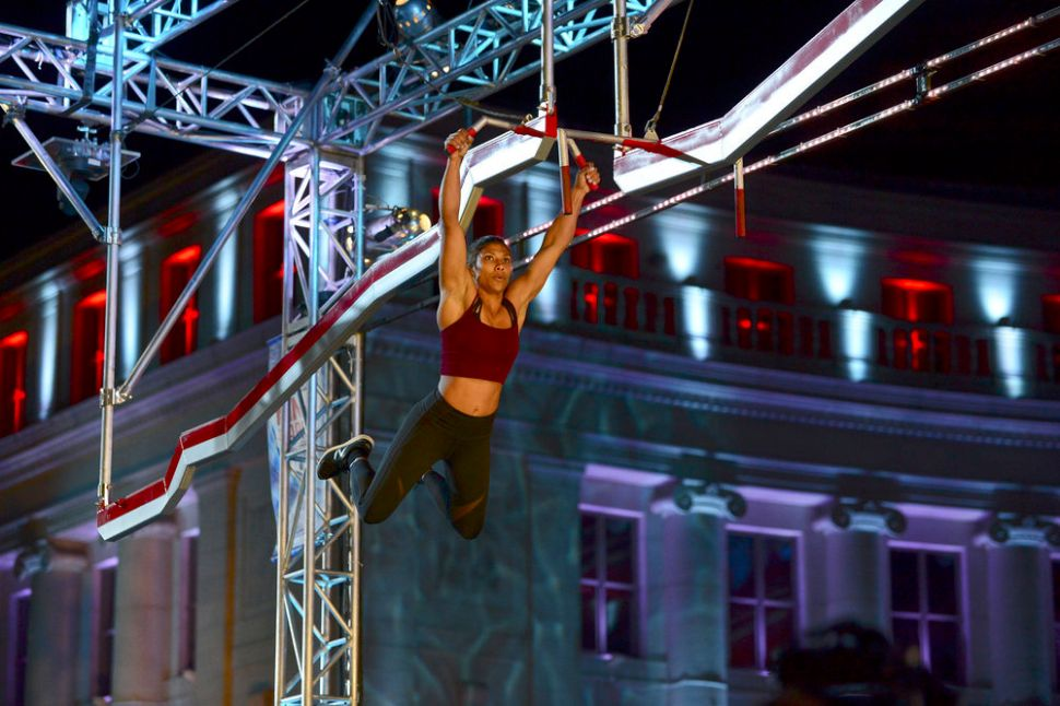 Come for the Killer Obstacle Course, Stay for the Backstories on 'America Ninja Warrior'