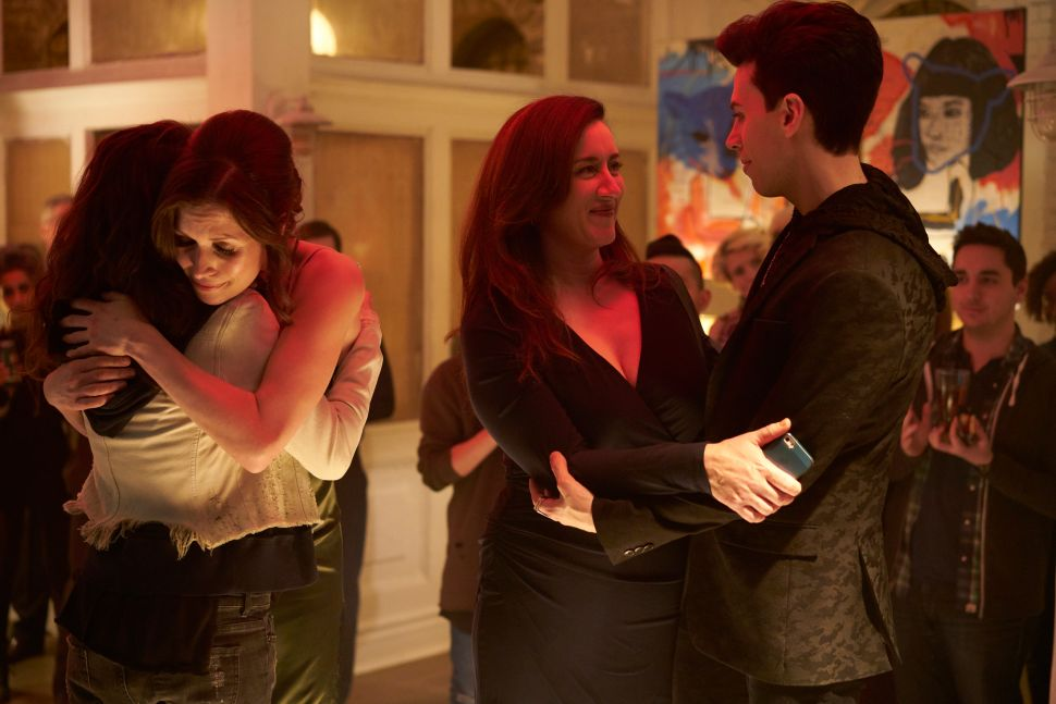 'Orphan Black' 5×8: In the Company of Goddesses