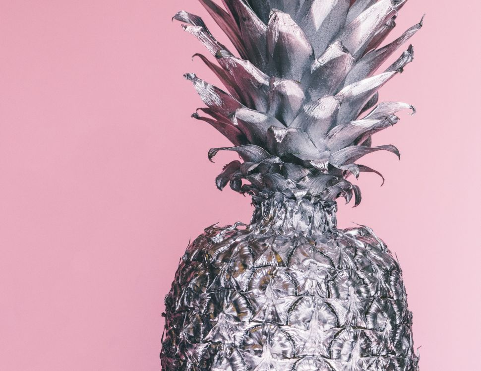 Are Pink Pineapples Safe to Eat?