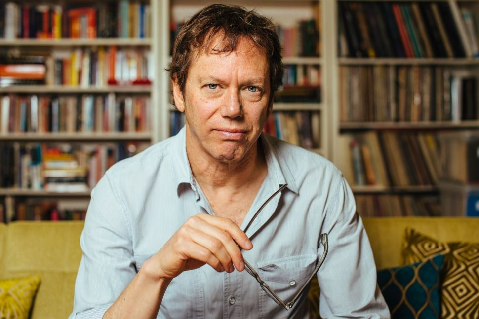 Robert Greene on 'The 48 Laws of Power,' Embracing Loneliness, Working With 50 Cent