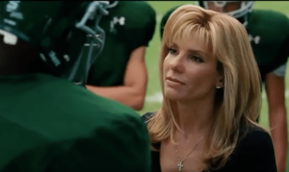 'Rocky' and 'The Blind Side': The Most Overrated Sports Movies of All Time
