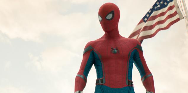 Venom Sequel Tom Holland Spider-Man