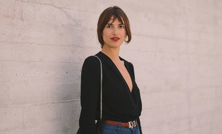 Meet the Paris 'It' Girl of 2017, Jeanne Damas