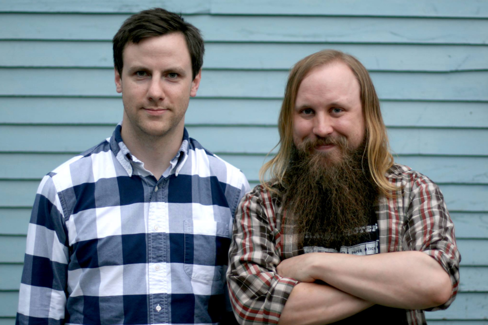 Weekend Stream: Canadian Humorists' 'Our Debut Album' Podcast