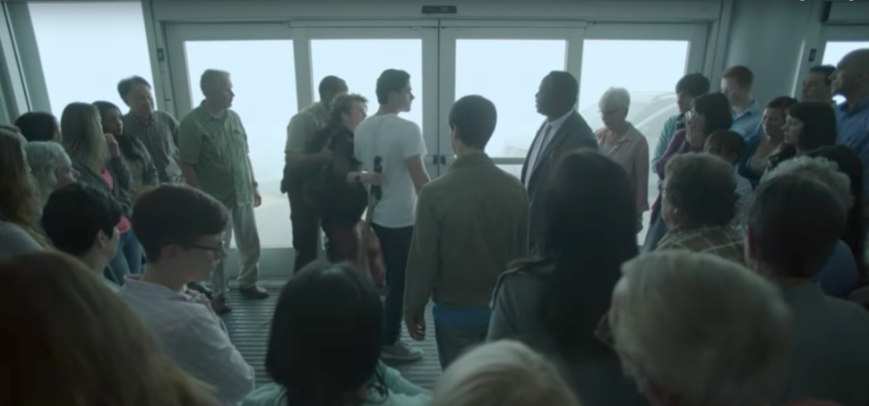 'The Mist' Recap 1×4: 'Pequod'