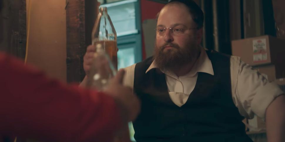 Part Fiction, Part Documentary, Yiddish 'Menashe' Lacks Cohesion