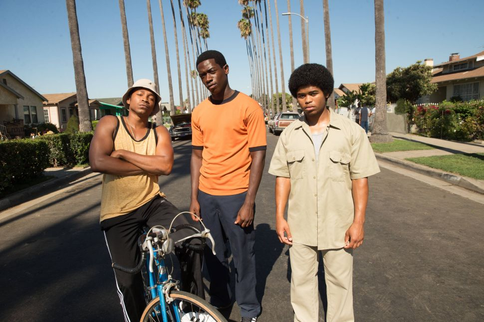 'Snowfall' Crack Cocaine Story Suffers and Thrives Amid Familiarity