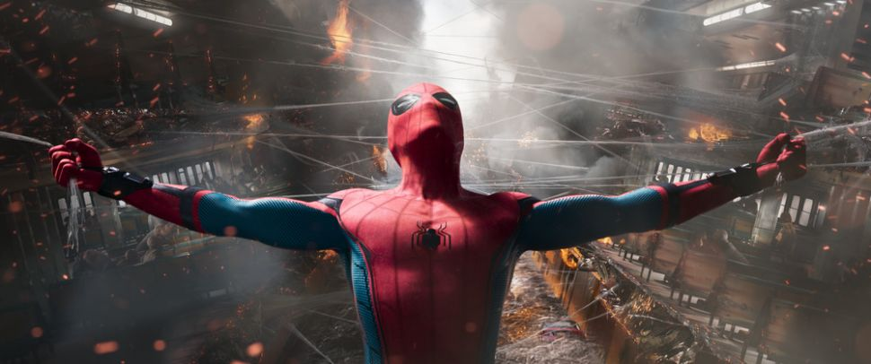 Has Marvel Lost Its Touch—or Are Fans Just Tired of Spider-Man?