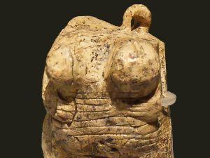 Venus of Hohle Fels.