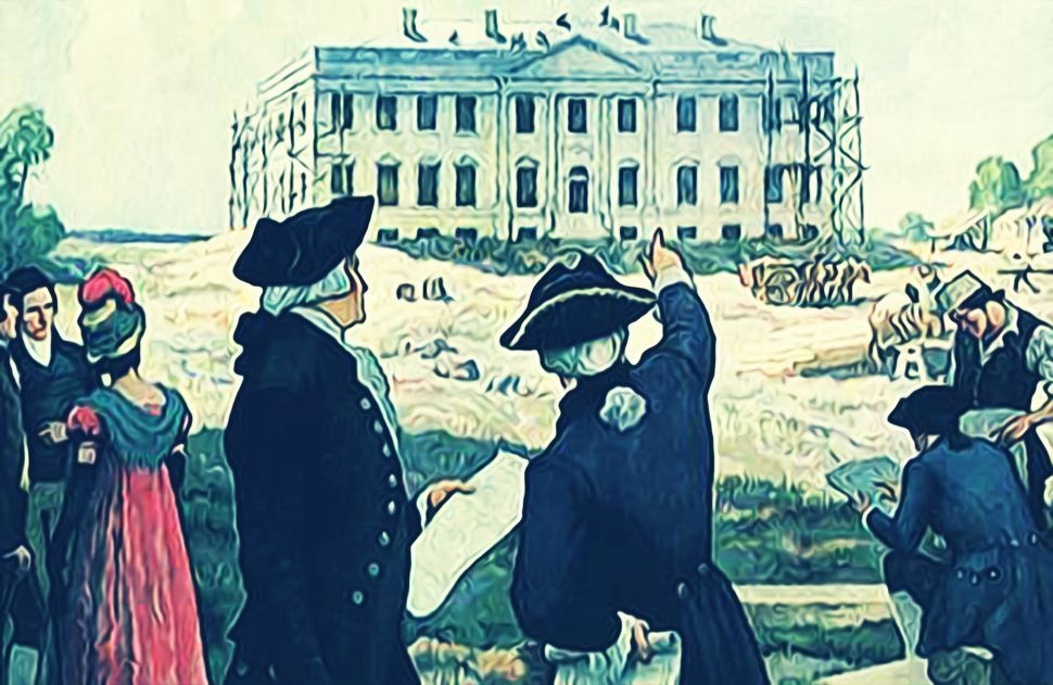Nine of the Stupidest, Most Hilarious Blunders of the Founding Fathers