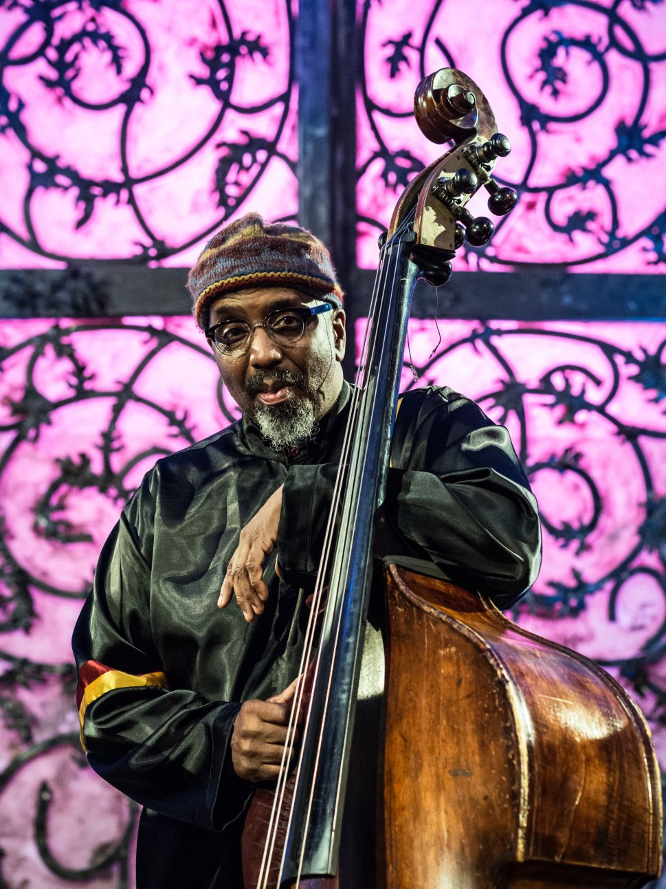 The Best in Jazz: William Parker, Catherine Marie Charlton and More