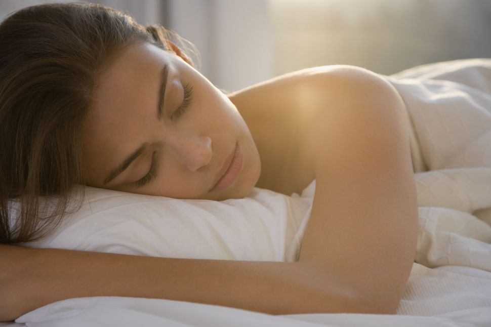 Is Your Sleep Aging You? 5 Ways to Combat Wrinkles While You Dream