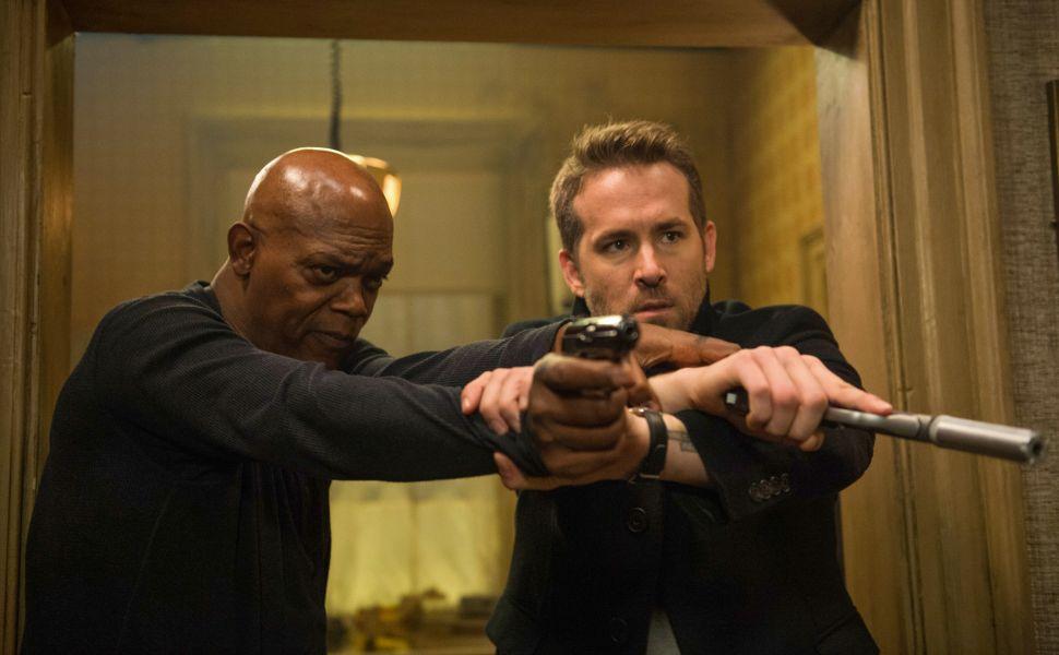Can 'The Hitman's Bodyguard' Be the Next 'Kingsman'?