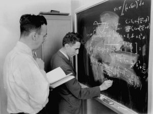 Claude Shannon is the most important genius you've never heard of.