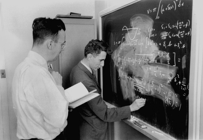 10,000 Hours With Claude Shannon: How a Genius Thinks, Works and Lives