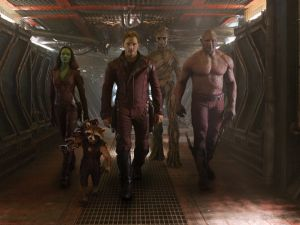 Guardians of the Galaxy Vol. 3 Release Date