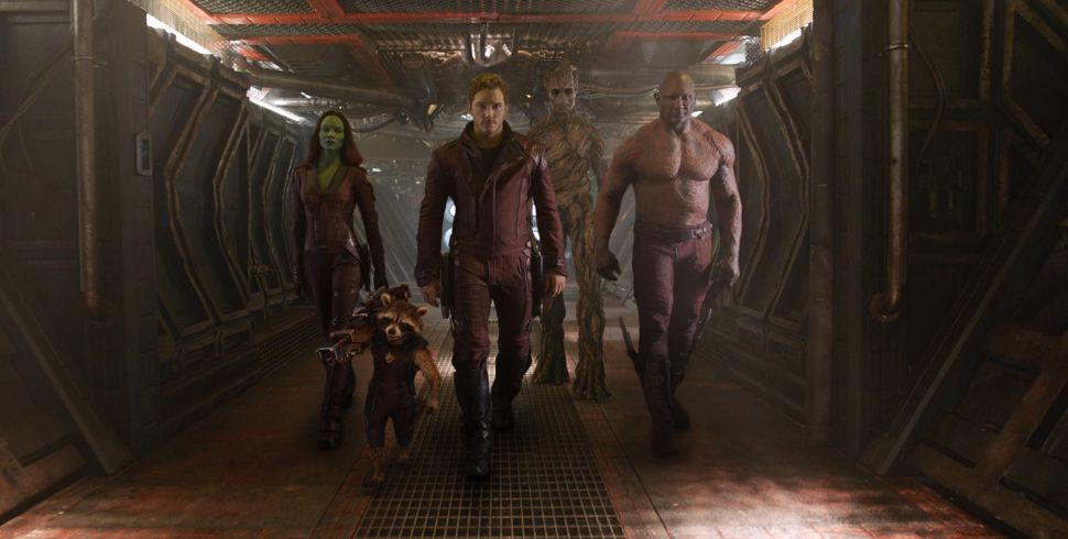 When Can We Expect 'Guardians of the Galaxy Vol. 3' and Other Phase 4 Marvel Movies?
