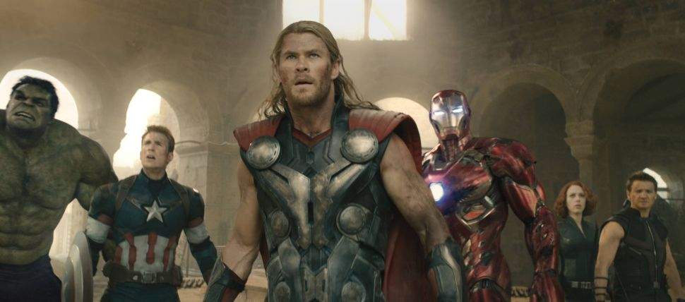 'Avengers 4' Begins Production and Teases 'Beginning the End'