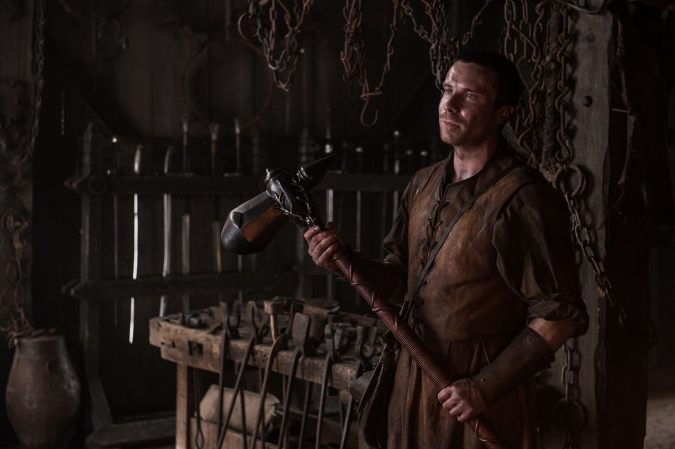 Why Gendry Won't Die Up North in 'Game of Thrones'