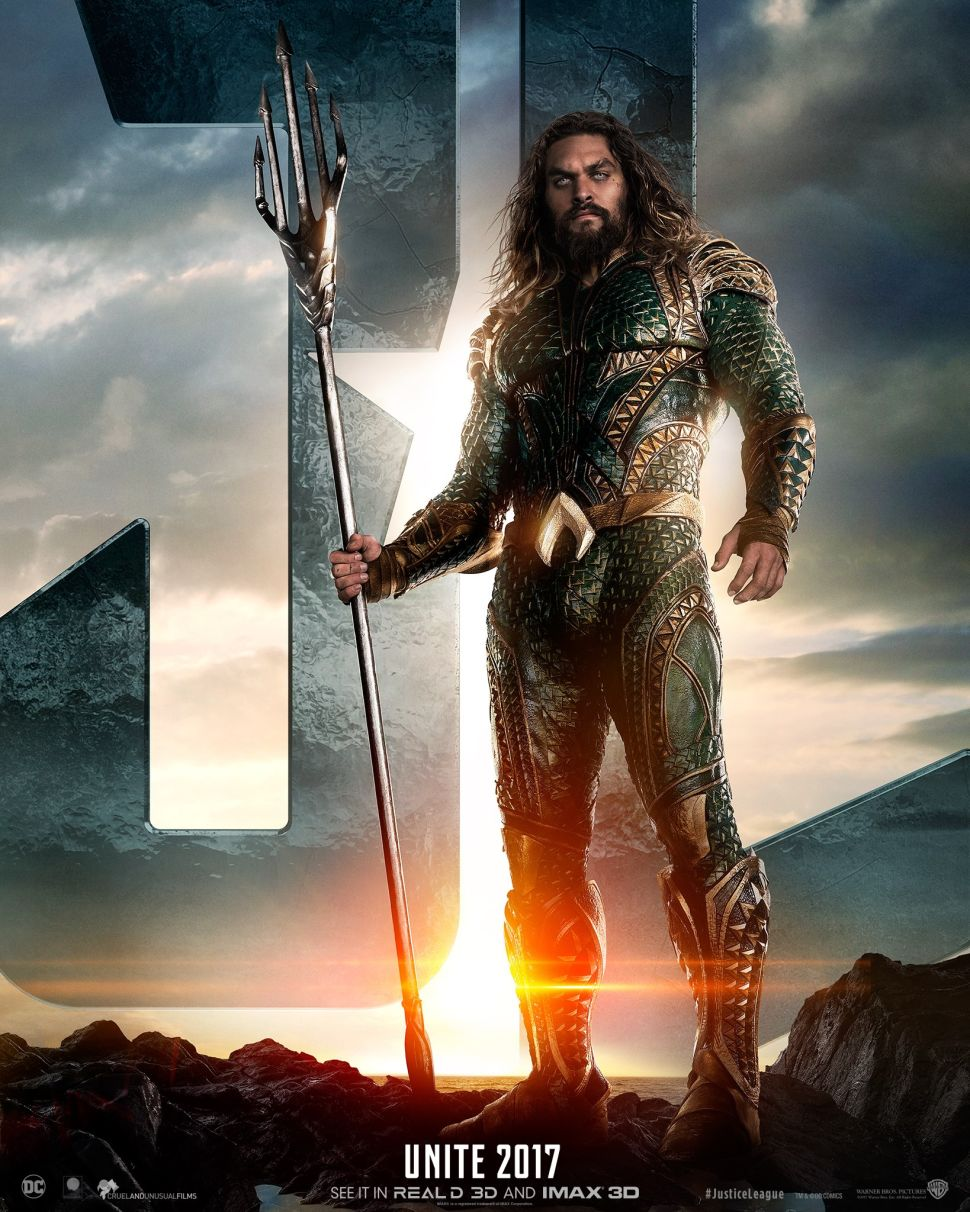 'Aquaman' Is 'Super Complicated' to Shoot, Director Says—Does This Explain Delays?