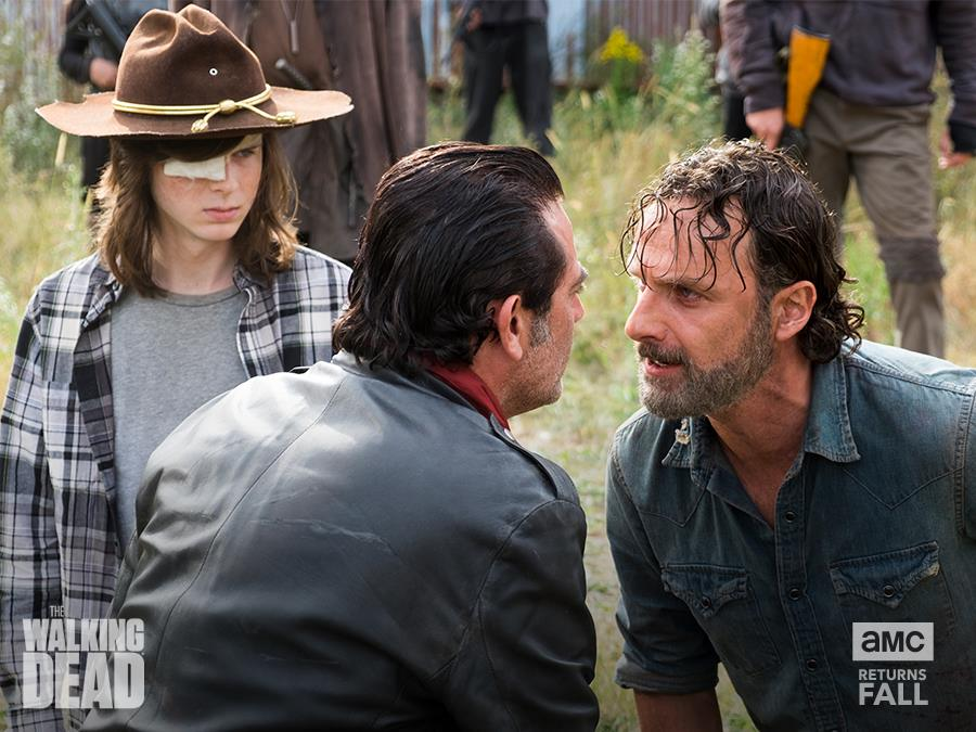 'Walking Dead' Producers Eye Potential $1B AMC Lawsuit Amid Profit Scam Accusations
