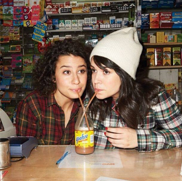'Broad City' Now Offers Collection of Branded Sex Toys Because of Course It Does