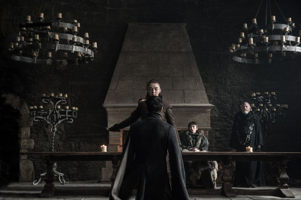 'Game of Thrones' Vegas Betting Odds for Season 8 Winners and Losers