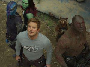 Guardians of the Galaxy Vol. 3 Sets up Marvel Cinamtic Universe