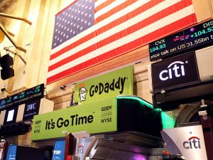 GoDaddy kicked The Daily Stormer off its platform after heavy criticism.