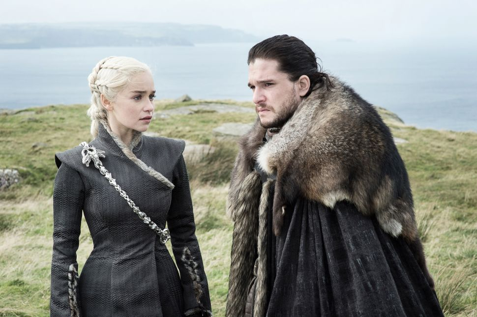 Biggest Questions We Have After Watching Last Night's 'Game of Thrones'