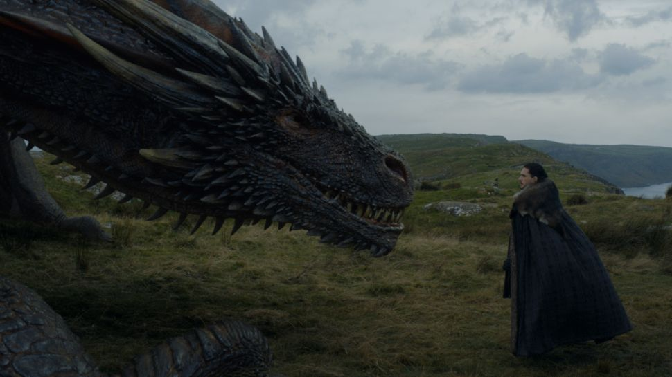 'Game of Thrones' Keeps Racking Up Massive Ratings Despite Leaks