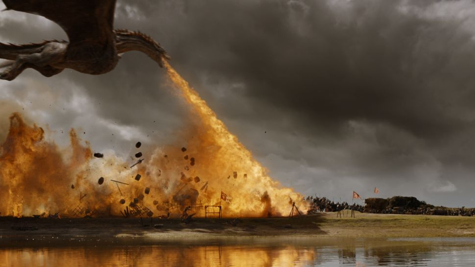HBO Hackers Dump 'Game of Thrones' Scripts Online Along With a Ransom Note