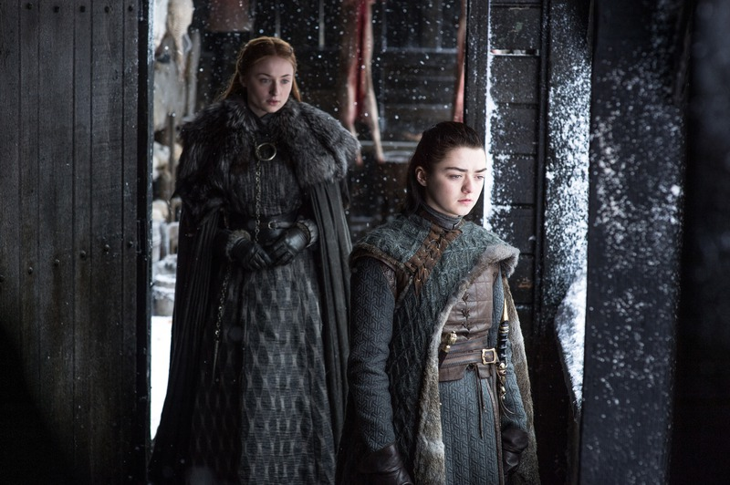 Why 'Game of Thrones' Would Be Nothing Without Sophie Turner and Maisie Williams
