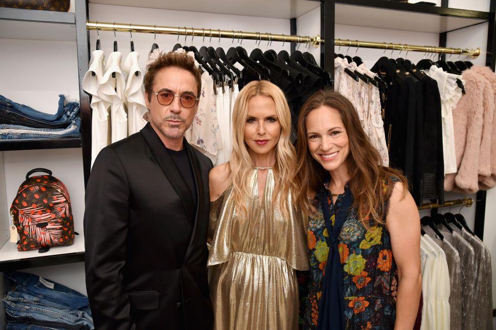 How to Shop Vintage Chanel and YSL Like Rachel Zoe