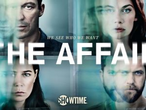 The Affair Ramon Ridriguez Iron Fist