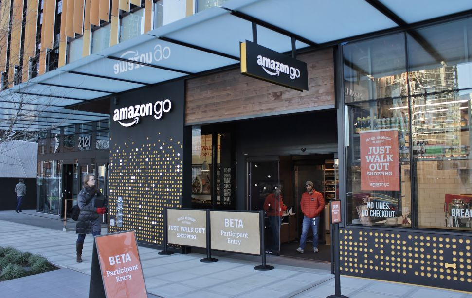 Trans Woman, Husband Sue Amazon Over Workplace Discrimination and Sexual Harassment